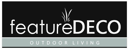 featureDECO - inspired outdoor living
