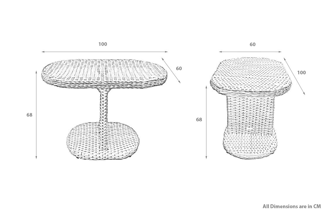 PRODUCT DIMENSIONS_HARTLAND TABLE